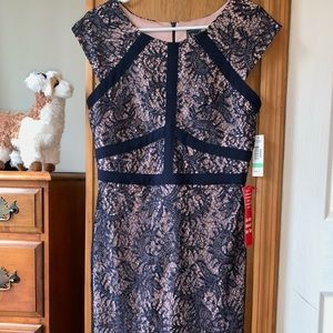 Dresses & Skirts - NWT evening dress